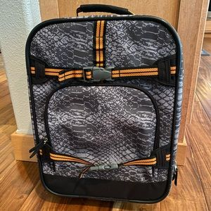 Pottery Barn Kids Rolling Suitcase